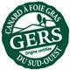 igp foie gras de canard du sud ouest
