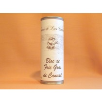 Bloc de foie gras 320g