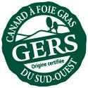 IGP foie gras du sud ouest