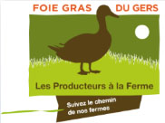 producteurs foie gras à la ferme